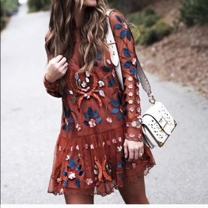 Free people hearts are wild